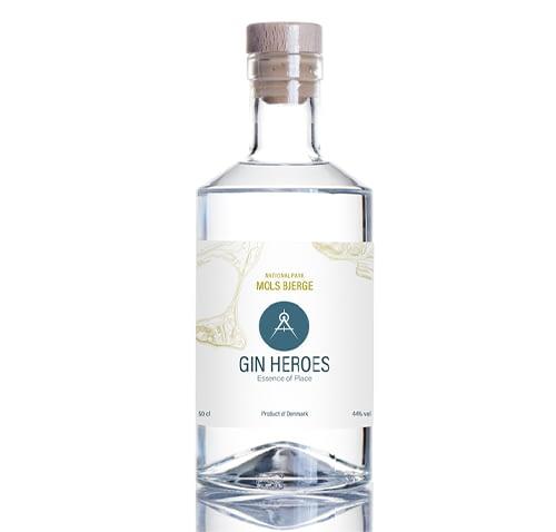 Gin online kan findes på vores hjemmeside